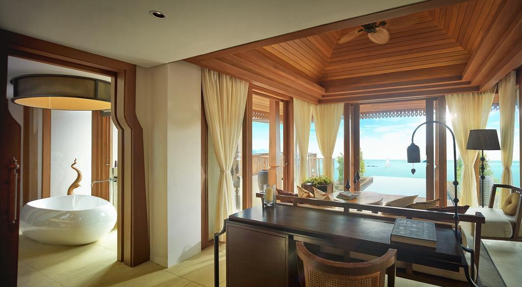 苏梅岛丽思卡尔顿酒店 (The Ritz-Carlton, Koh Samui) 泰国旅游 第4张