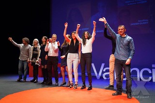 Les speakers 2017 | by tedxvalenciennes