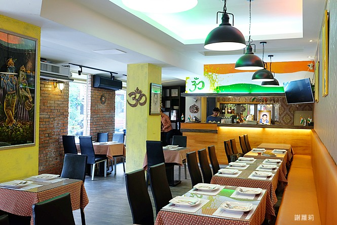 25436708958 cb690f8366 b - 熱血訪採 | Sree India Palace  斯里印度餐廳,道地印度主廚坐鎮真的超好吃,公益路巷弄內的異國隱藏版!