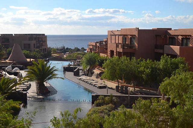 Swimming pool, Sandos San Blas, San Miguel de Abona, Tenerife