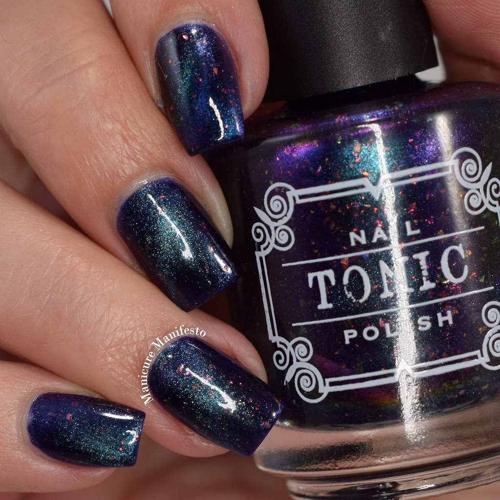 Tonic Polish Becoming
