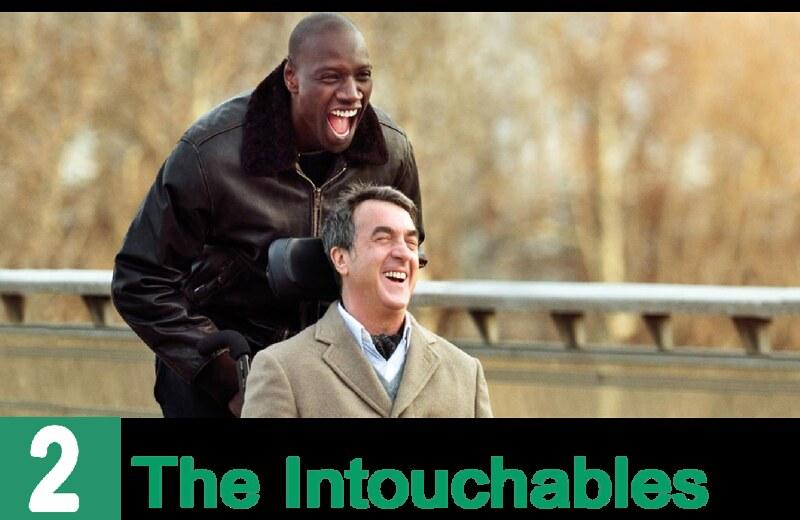 รีวิวหนังเรื่อง The Intouchables ด้วยใจแห่งมิตร พิชิตทุกสิ่ง