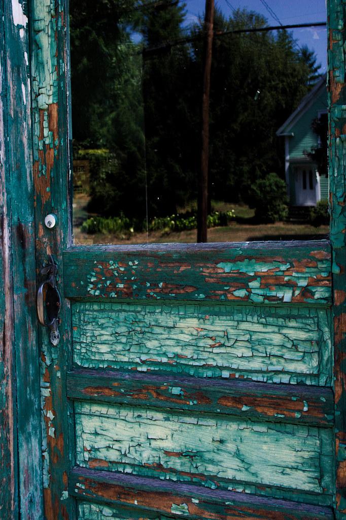 ... forgotten door | by kris.notaro  sc 1 st  Flickr & forgotten door | Kris Notaro | Flickr