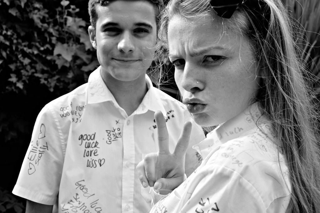Last day at School | with Liv and best friend Luke x,manches ...