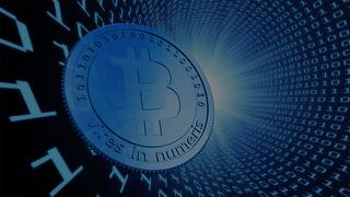 Bitcoin Downside Up