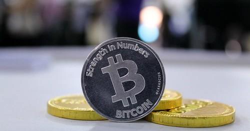 Kursentwicklung Bitcoin News