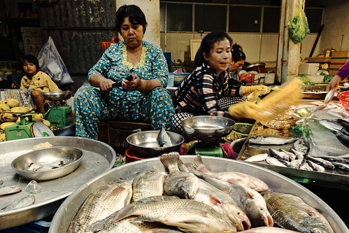 ladies with the fresh fish | by diamir8000