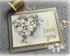 Sharon's Cards! by Simon.Says.Stamp