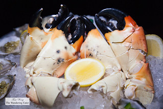 Jumbo Stone crab claws | by thewanderingeater