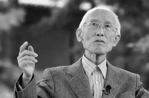 台灣詩人余光中昨日逝世。(圖片轉載自《新京報》)