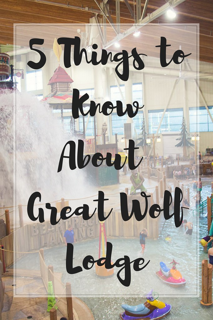 What to know about Great Wolf Lodge–is it worth it?
