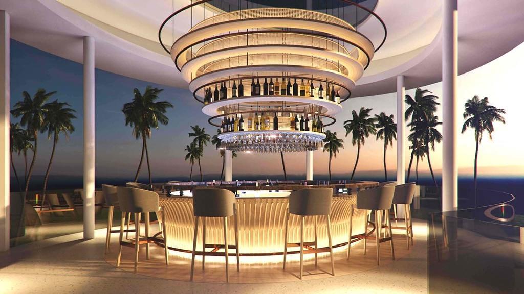 苏梅岛丽思卡尔顿酒店 (The Ritz-Carlton, Koh Samui) 泰国旅游 第2张