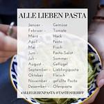 Alle Lieben Pasta 2018