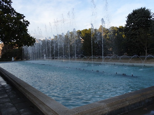 Parque José Antonio Labordeta
