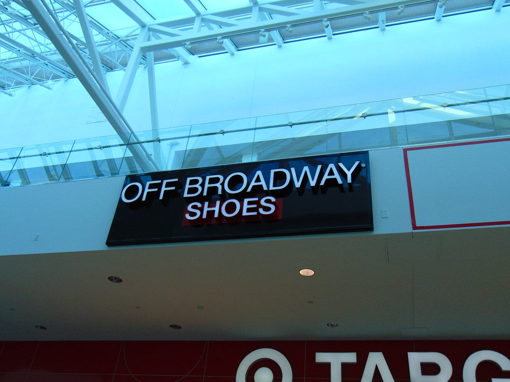 Off Broadway Shoes Salem New Hampshire