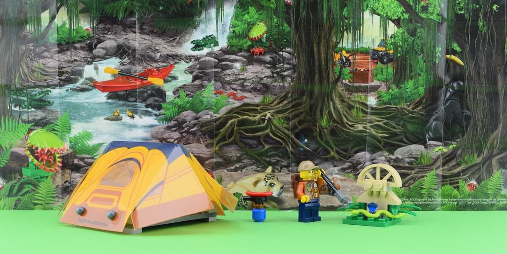 LEGO 40177 City Jungle Explorer Kit polybag   Hello LEGO fan…   Flickr