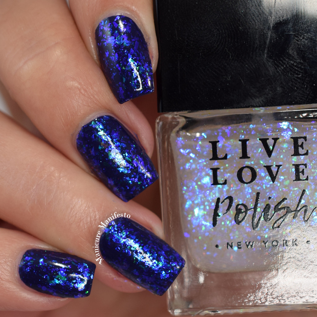 Live Love Polish Vision swatch