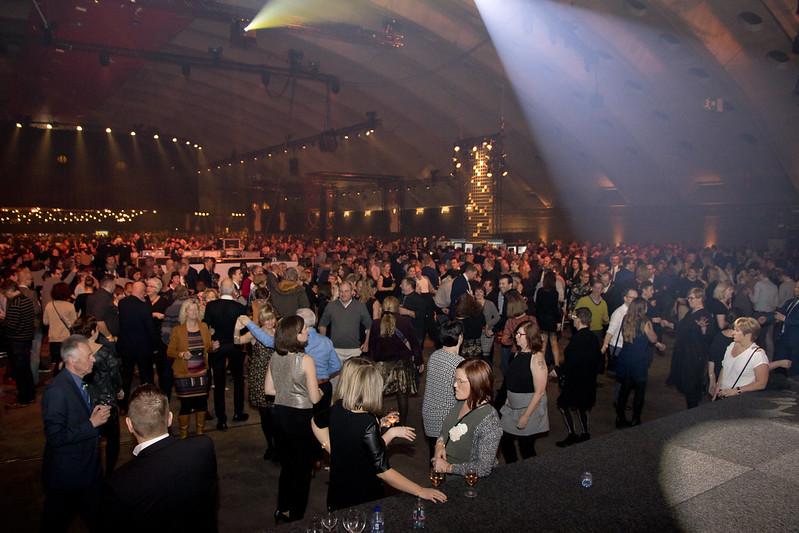 Nationale Nieuwjaarsreceptie NV-A te Mechelen