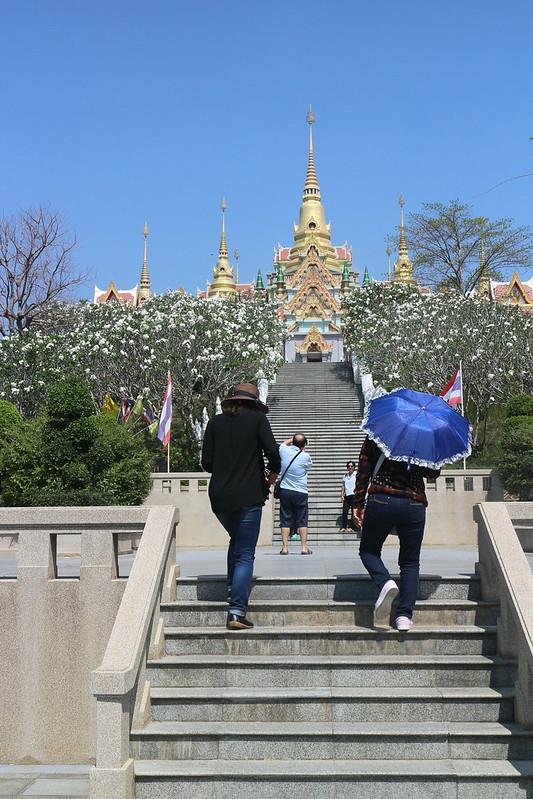 2018春节泰国曼谷-华欣-塔沙革/Ban Krut-苏梅岛一路向南自驾游 泰国旅游 第82张