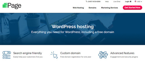 Top 10 Best WordPress Hosting Companies to Consider for 2019 6