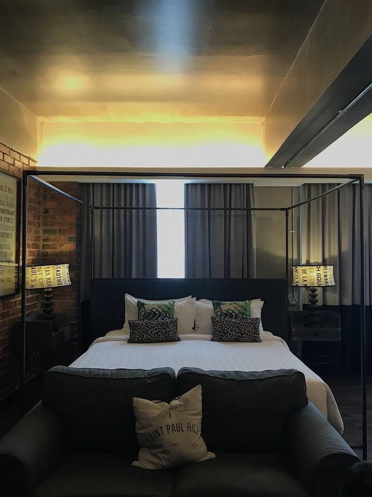 Hotel Rosa Melaka