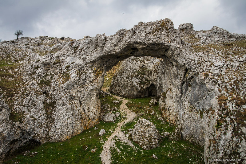 Arco de Portupekolece