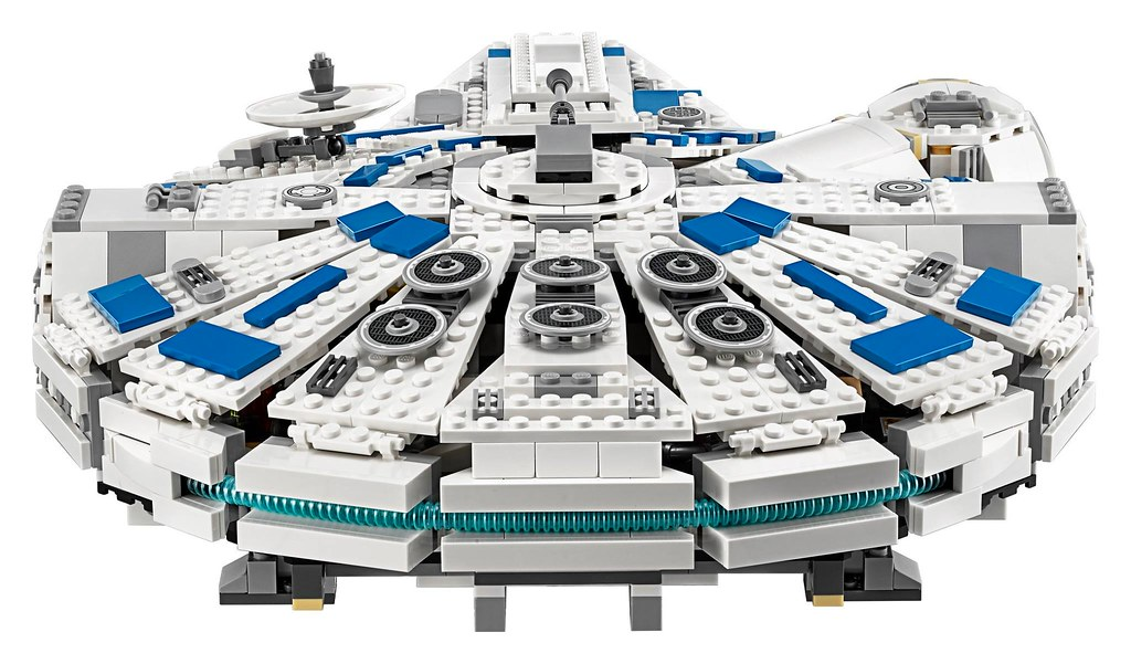 75212 Millennium Falcon™/' Set Lego Kids /'Star Wars™