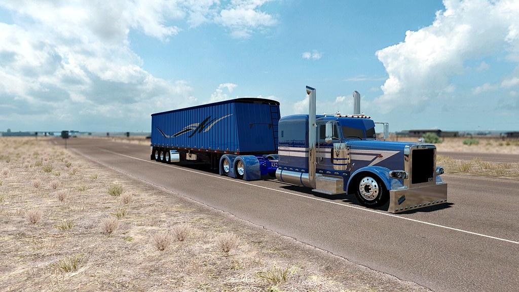 Custom Truck Simulator