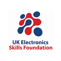 UK Electronic Skills Foundation logo