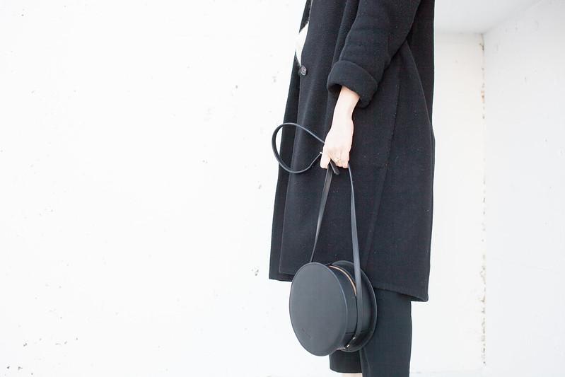 The Stowe Elliot bag