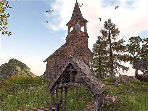 Soul2Soul Bay  - Stone Country Church | by mromani50
