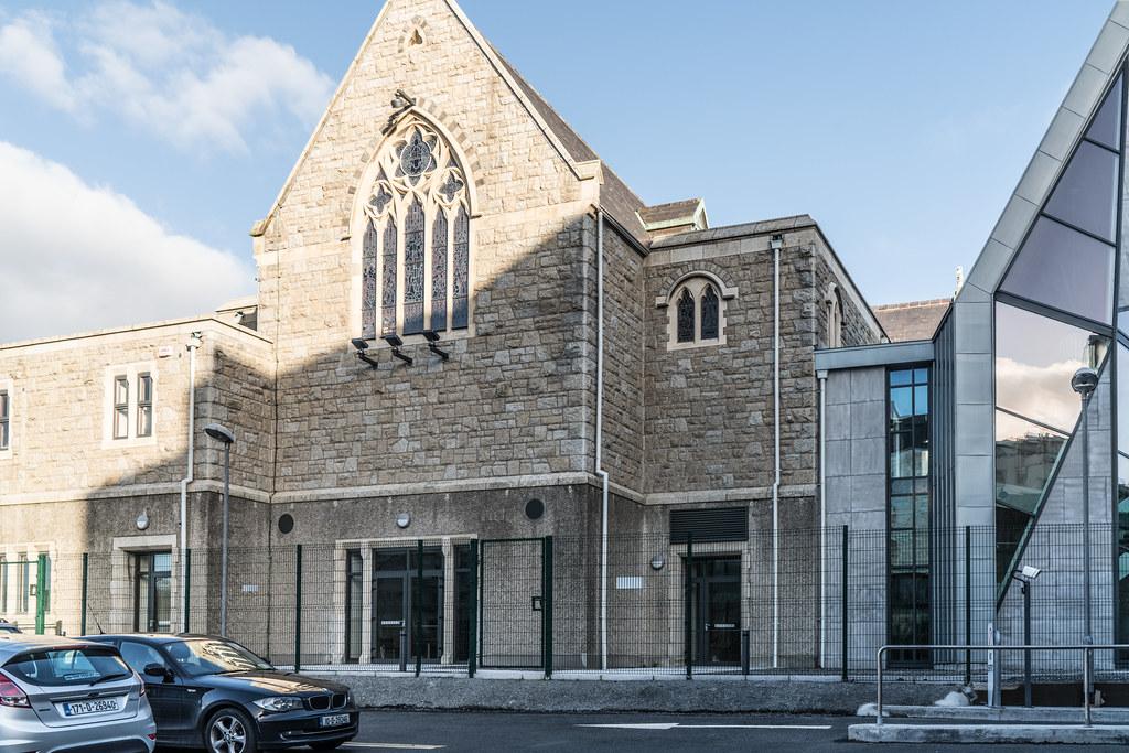 HOLY CROSS CHURCH 2018 009