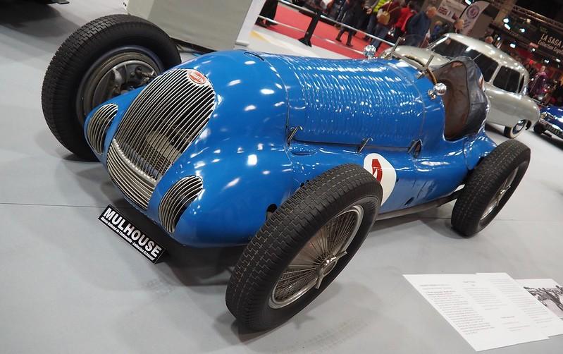 Bugatti 59/50 B 1939  39585874014_6e700d4b50_c