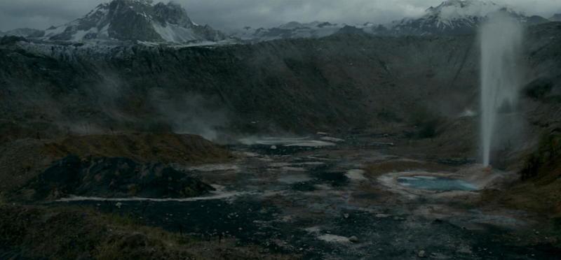 Vikings season 5 location