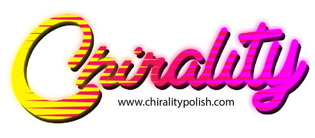 Chirality Nail Polish