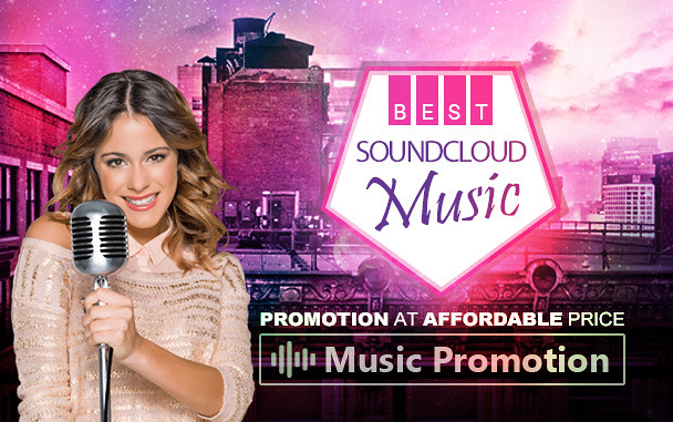 Build a Fascinating Music Career with Best SoundCloud Musi