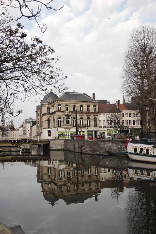 5 cosas que ver en Gante en un día