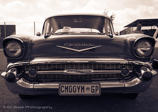 Nostalgia | by eX-Base Photography