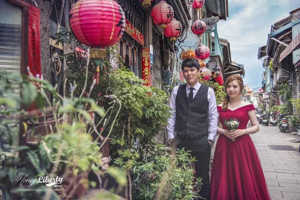 海安路,神農街,台南婚禮紀錄推薦