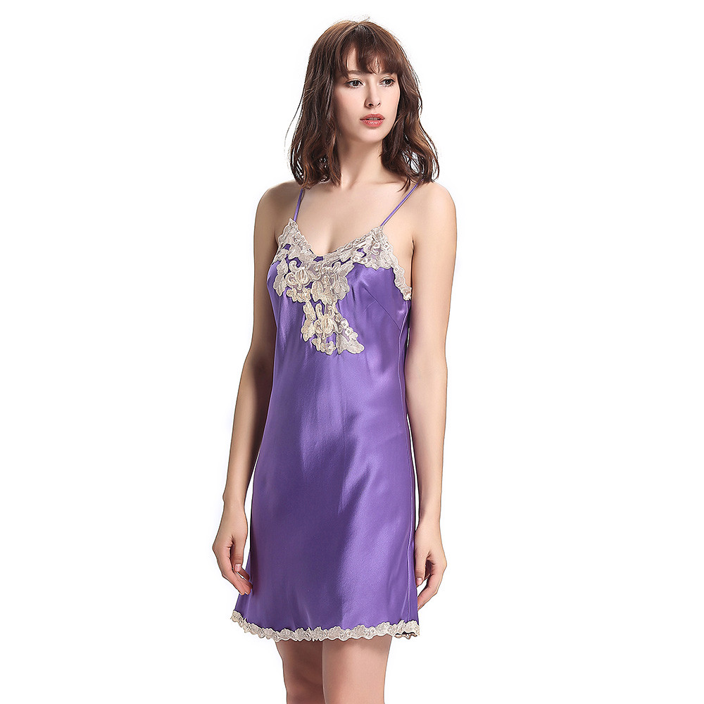 1000-purple-22-momme-floral-lace-trimmed-silk-nightgown-03…  dc508f214