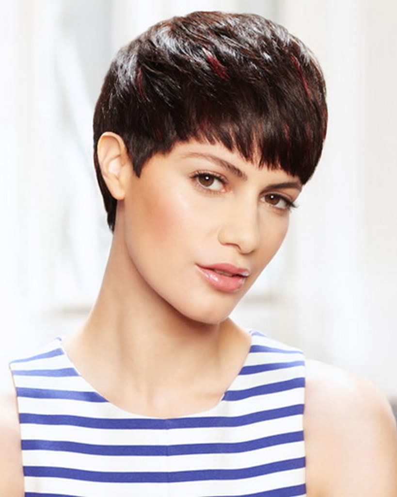 Easy Short Hairstyles And Hair Cut Images For Women 2018 2 Flickr