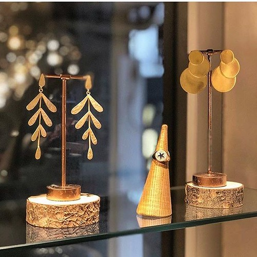 gold Adorable jewelry😍 by...