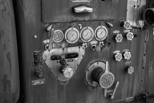 Control Panel | by Whisle (Clyde Cornett)