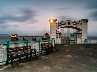 Pier closed for refurb copy | by singingsnapper