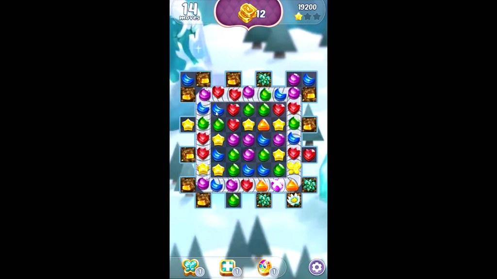 Genies & Gems Hack Updates December 17, 2017 at 11:57PM | Flickr
