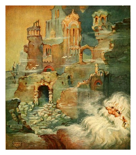 004-Reigoch-Croatian tales of long ago-1922- Vladimir Kirin | by ayacata7