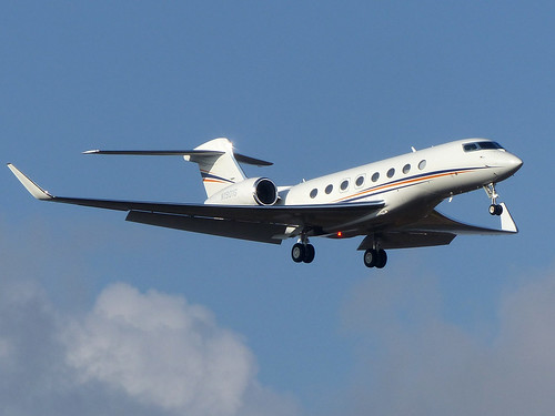 G650 N1901G | by gulfstreamchaser