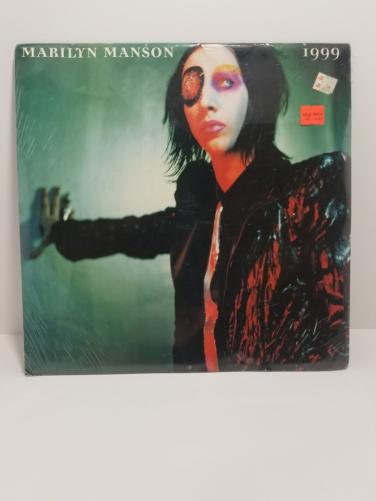 b37d64dfff39 Sell Your Manson Items [Please Read Guide First] [Archive] - Page 2 -  PROVIDER MODULE | MARILYN MANSON