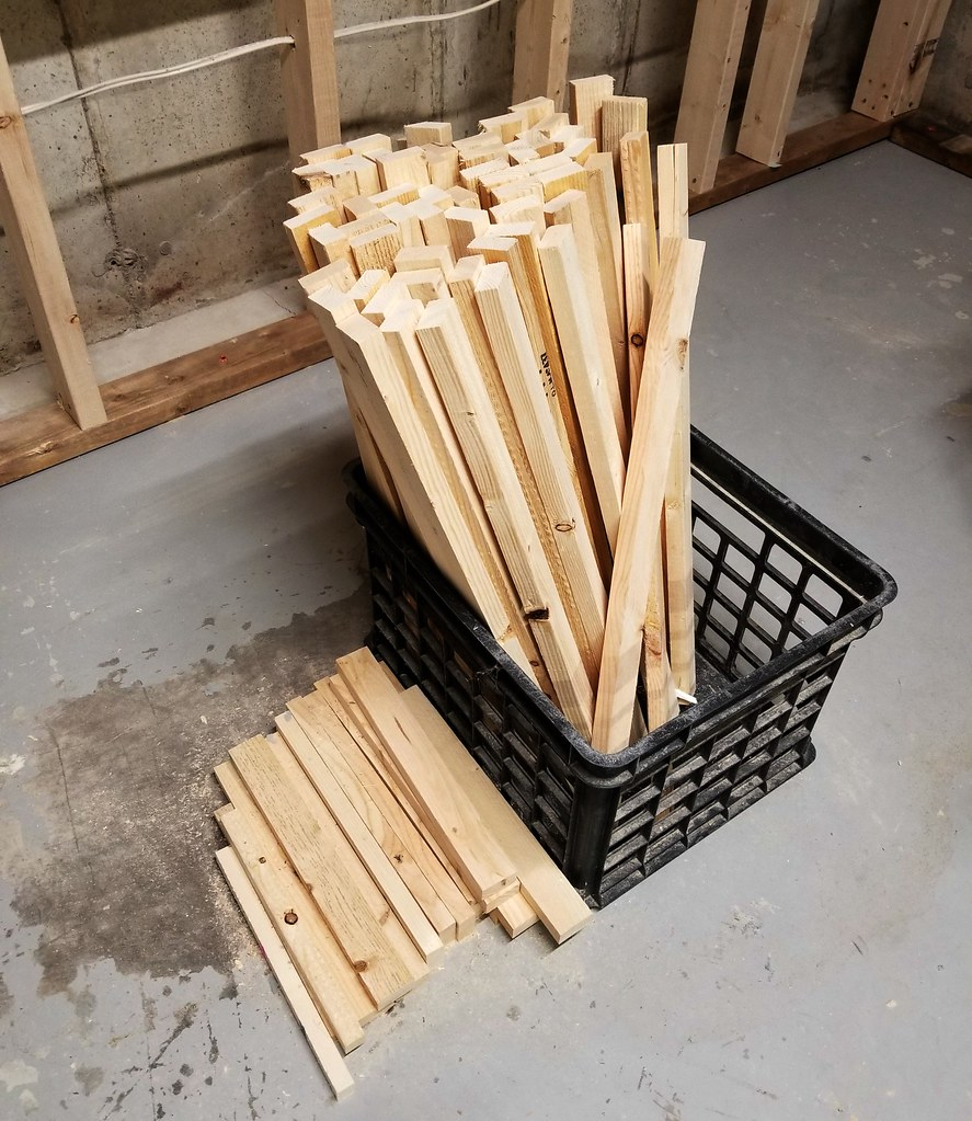 Turtles And Tails Diy How To Build A Wooden Storage Crate