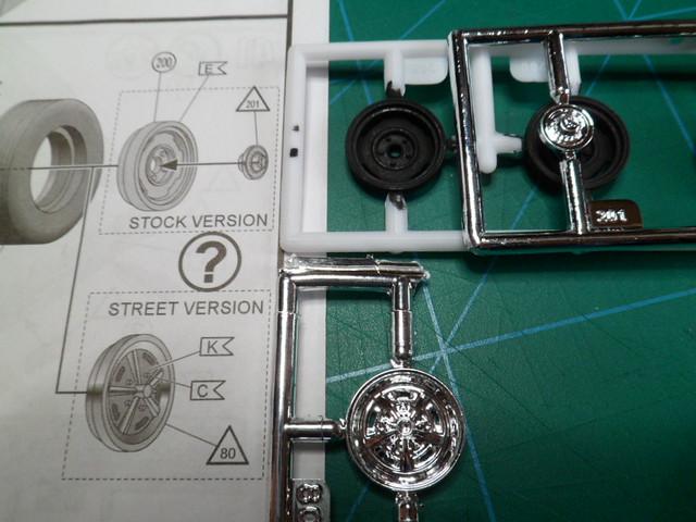 Défi moins de kits en cours : Dodge Charger R/T 68 [Revell 1/25] *** Terminé en pg 8 - Page 2 39488679254_820ef548ae_z